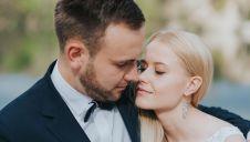 Film Ślubny i Fotografia Ślubna, Małopolska , filmowanie z drona, podziękowania dla rodziców  -  Andrychów  -  małopolskie