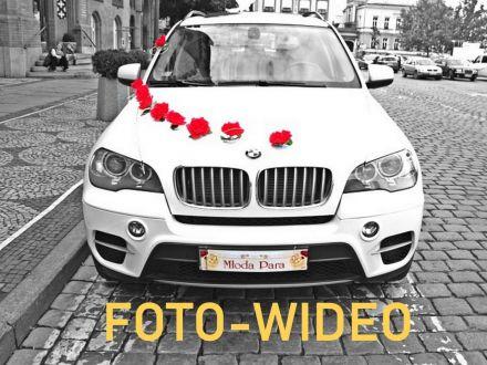 Wideofilmowanie ślubów , zdjęcia ślubne , kamerzysta , fotograf ślubny , Bydgoszcz i inne miasta - Bydgoszcz - kujawsko-pomorskie